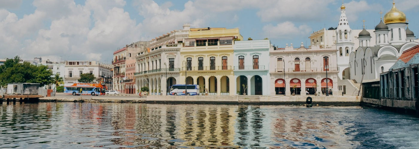 Cuba destinations & point of interests